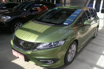 本田 杰德 2013款 1.8 自动 舒适型6座