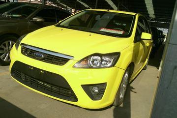 福特 福克斯两厢 2011款 1.8 自动 时尚型