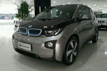 宝马 i3 2014款 电动 豪华型