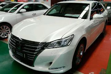 丰田 皇冠 2015款 2.0T 自动 先锋版