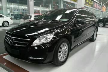 奔驰 R级 2011款 3.0 自动 R300L豪华型