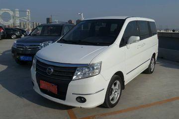 东风 帅客 2010款 1.6 手动 豪华型5-7座
