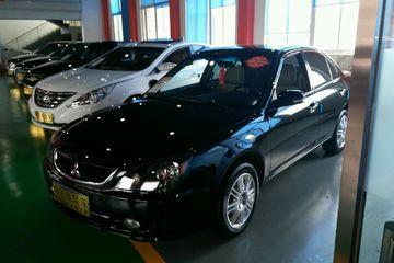 三菱 蓝瑟 2012款 1.6 手动 SXI SEi舒适版