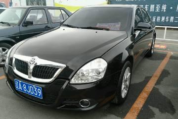 中华 尊驰 2009款 1.8T 自动 行政型