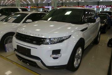 路虎 揽胜极光 2015款 2.0T 自动 五门锐动版