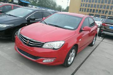 荣威 350 2013款 1.5 手动  S讯驰版