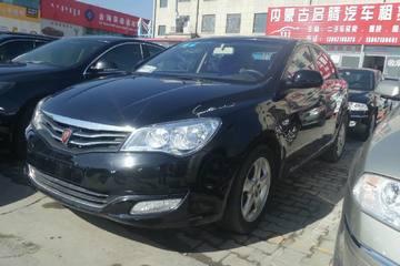 荣威 350 2010款 1.5 自动 S讯达版