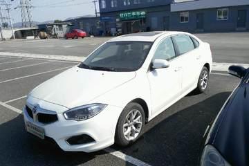 中华 H530 2014款 1.5T 手动 豪华型