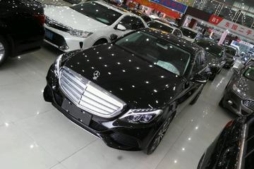 奔驰 C级 2015款 2.0T 自动 C200L四驱