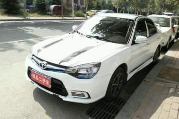 东南 菱悦 2015款 1.5 手动 风采版