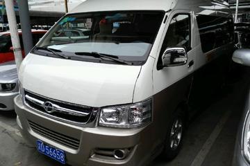 九龙 天马商务车 2010款 2.4 手动 A5精英型4G69S4N