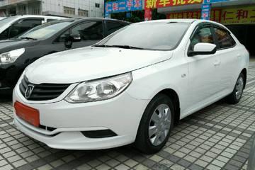 宝骏 630 2011款 1.5 手动 标准型