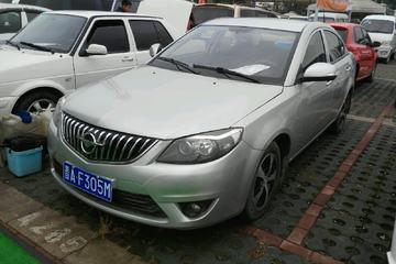 海马 福美来三厢 2011款 1.6 自动 舒适型三代