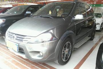东风风行 景逸SUV 2012款 1.6 手动 舒适型