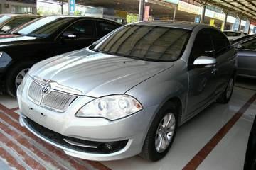 中华 骏捷FSV 2011款 1.5 自动 新锐版豪华型