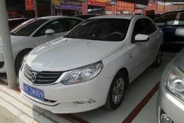 宝骏 630 2013款 1.5 自动 舒适型
