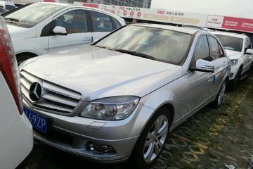 奔驰 C级三厢 2007款 1.8T 自动 C200时尚型
