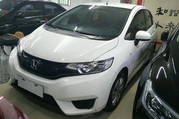 本田 飞度两厢 2014款 1.5 手动 LX舒适版