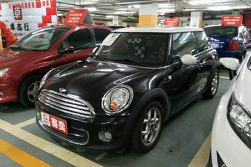 MINI Countryman 2011款 1.6 自动 COOPER Excitemen