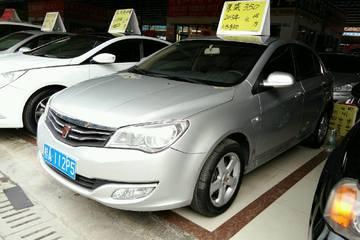 荣威 350 2011款 1.5 手动 C讯智版