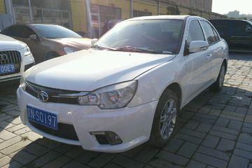 东南 菱悦 2012款 1.5 手动 风采版 改款