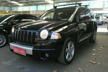Jeep 指南者 2007款 2.4 自动 限量版四驱