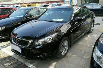 本田 雅阁 2010款 2.0 自动 标准型EX