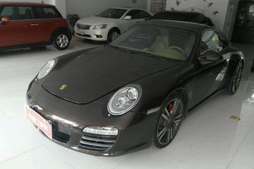 保时捷 911 2012款 3.8 自动 CarreraS
