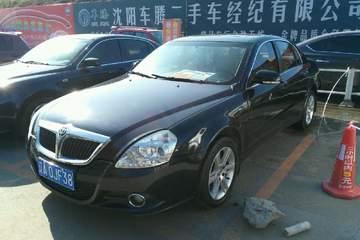 中华 尊驰 2009款 1.8T 自动 豪华型