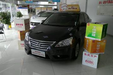 日产 轩逸 2012款 1.8 手动 XL豪华增配版