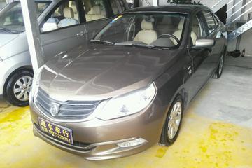 宝骏 630 2012款 1.5 自动 舒适型