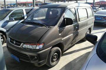 东风风行 菱智 2012款 1.6 手动 乘用舒适型7座