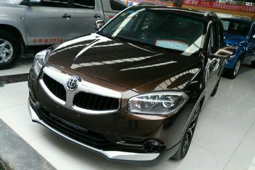 中华 V5 2014款 1.5T 手动 运动型前驱