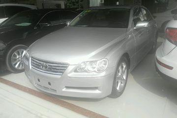 丰田 锐志 2009款 2.5 自动 S AVX版