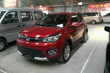长城 M4 2013款 1.5 手动 春节限量版