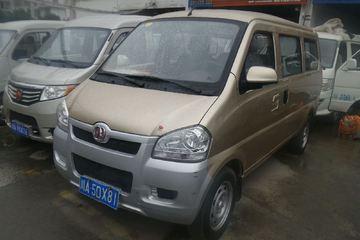 北汽威旺 威旺306 2011款 1.3 手动 基本型