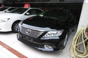 丰田 凯美瑞 2013款 2.5 自动 增值版舒适版