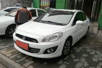 长城 C50 2012款 1.5T 手动 精英版