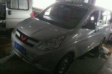五菱 荣光 2015款 1.5 手动 V实用型5-8座
