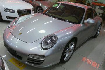 保时捷 911 2010款 3.6 自动 Carrera