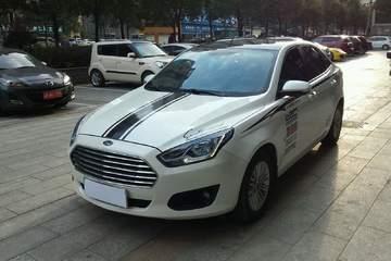 福特 福睿斯 2015款 1.5 手动 舒适型