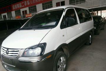 东风风行 菱智 2013款 1.6 手动 M3舒适型7座