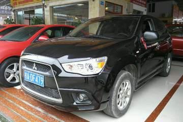 三菱 ASX劲炫 2011款 2.0 自动 炫动版前驱
