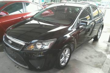 福特 福克斯两厢 2011款 1.8 手动 经典型