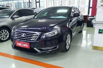 奔腾 B70 2014款 2.0 手动 豪华型