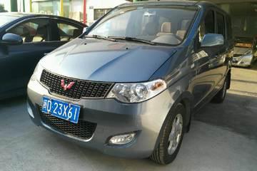 五菱 宏光 2014款 1.2 手动 标准型5-8座