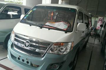 福田 风景爱尔法 2011款 2.0 手动 快运经典长轴491EQ4A