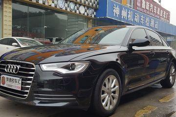 奥迪 A6L 2014款 2.5 自动 30FSI豪华型