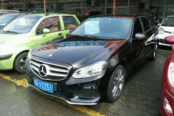 奔驰 E级 2014款 1.8T 自动 E260L运动型 改款
