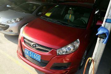 江淮 和悦RS 2011款 1.8 手动 尊逸型5座RS